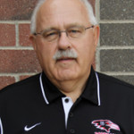 Larry Wilcox - Benedictine College Head Coach