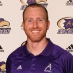 Justin Berna - Avila University Head Coach