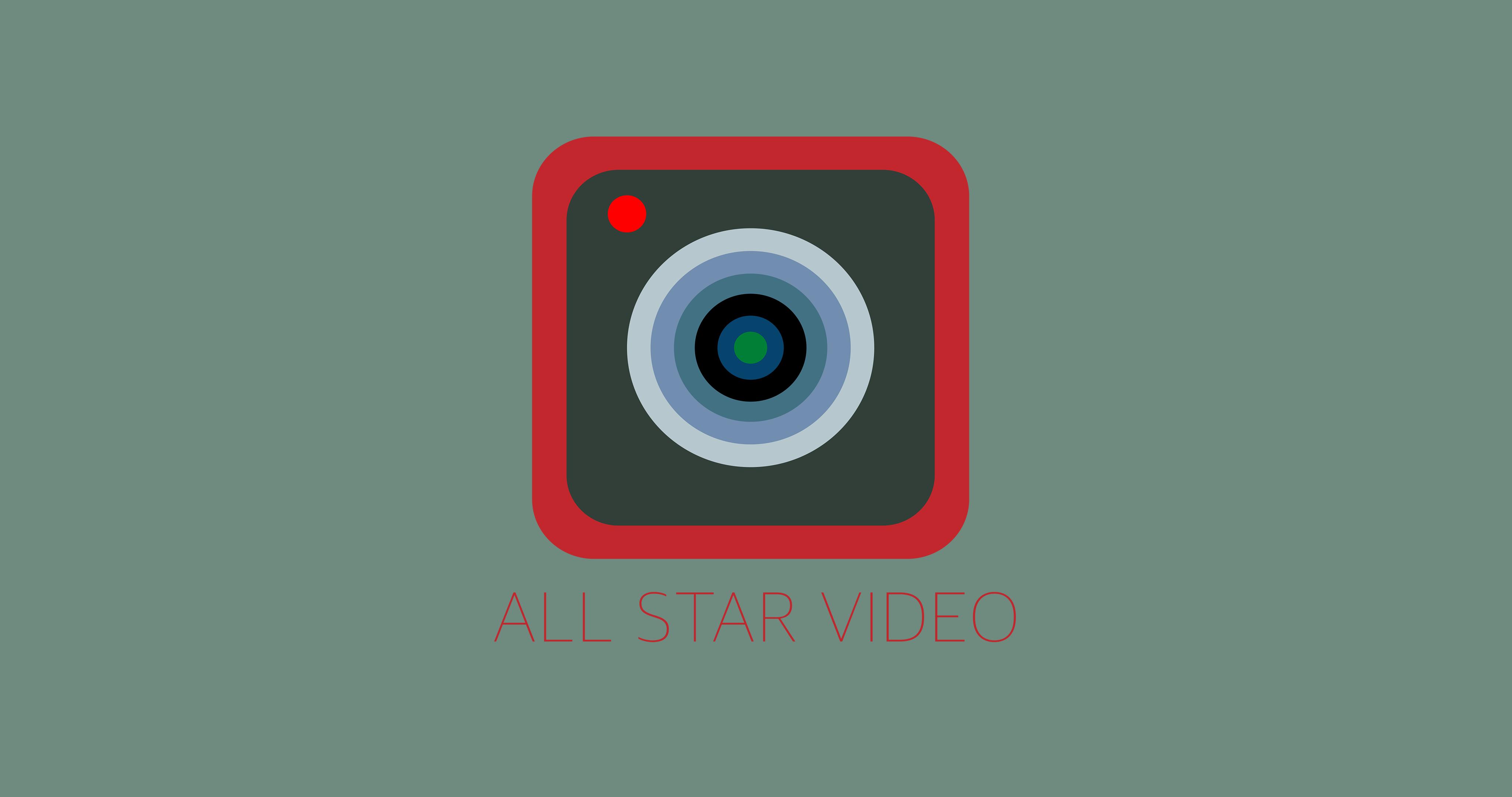 All Star Video Logo for Web V2